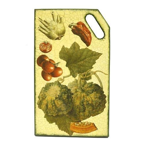 Доска разделочная Овощи