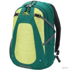Зелено-салатовый рюкзак Daypacks от High Sierra