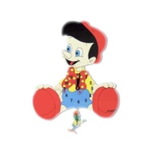 Часы «Пиноккио»