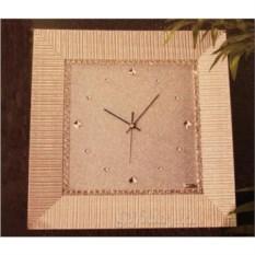 Серебряные часы Linea Chic