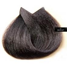Краска для волос (delicato) Темно-Каштановый тон 2.90