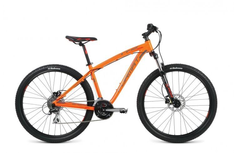Горный велосипед Format 7742 (2016)