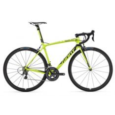 Шоссейный велосипед Giant TCR Advanced SL 2