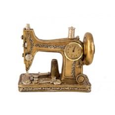 Настольные часы Швейная машинка