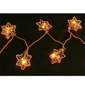 Электрогирлянда «Звезды»