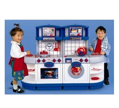 Игрушка-кухонный центр Miele