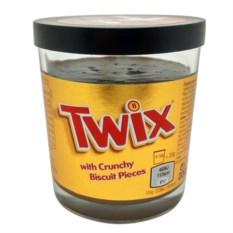 Шоколадная паста Twix