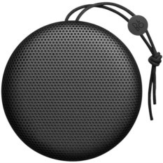 Акустика Bang & Olufsen BeoPlay A1 Special Edition Black