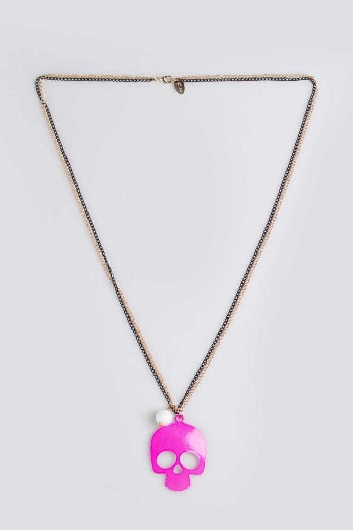Ожерелье Черепуша