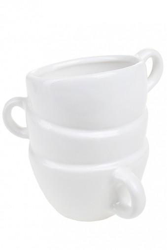 Кружка Стопка чашек