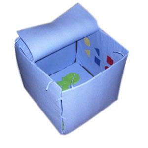Корбка для игрушек