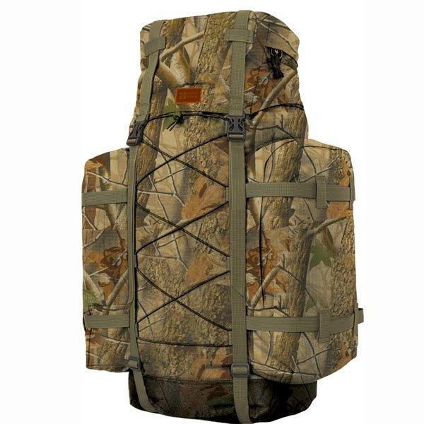 Рюкзак для охотников и рыболовов «Контур 75 км»