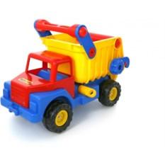 Игрушка Автомобиль-самосвал №1