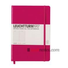 Записная книжка Medium Notebook Berry от Leuchtturm1917