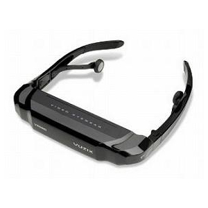 Виртуальные очки iWear VR920