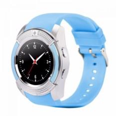 Умные часы Smart Watch (цвет — синий)