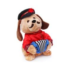 Музыкальная игрушка Собачка Ловелас