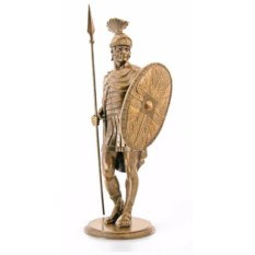 Композиция {amp}quot;Римский воин{amp}quot;