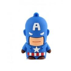 USB флешка Капитан Америка 16GB