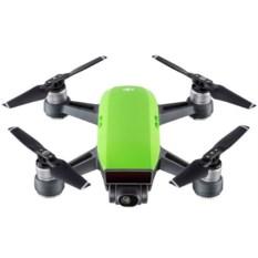 Квадрокоптер DJI Spark Green