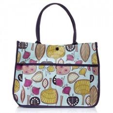 Пляжная сумка, дополнительная сумка, сумка на плечо, женская сумка.