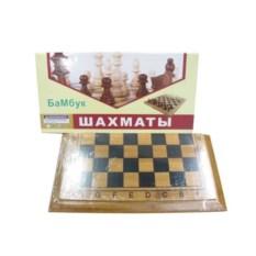 Настольная игра Шахматы , размер 40х21х5см