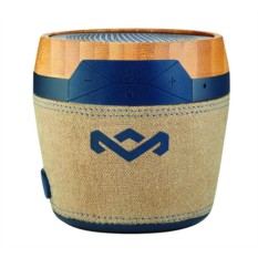 Мини колонка Marley Chant Mini™ Portable Audio System Navy
