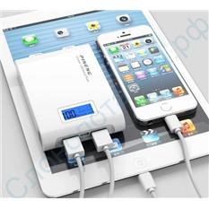 Универсальный внешний аккумулятор Power Bank Pineng PN-913 10000 mAh