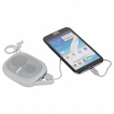 Беспроводная Bluetooth колонка/внешний аккумулятор Pebble