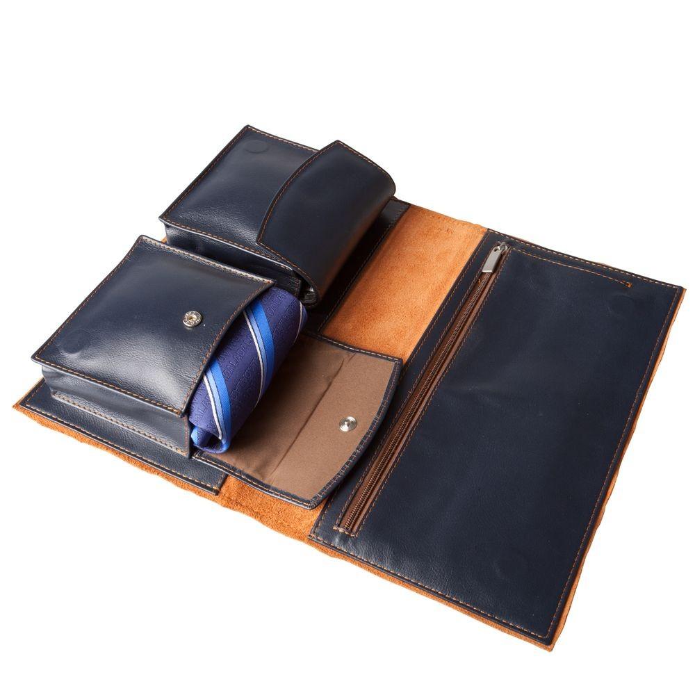 Футляр для галстуков Конструктивное решение