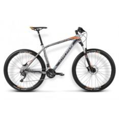 Горный велосипед Kross Level R7 (2015)