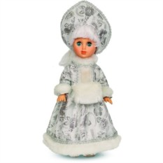 Кукла Снегурочка Алла