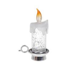 Светящееся украшение для интерьера Волшебная свеча