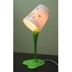 Лампа Краска
