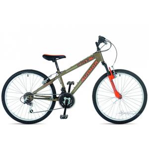 Велосипед Author MATRIX (2008 года)