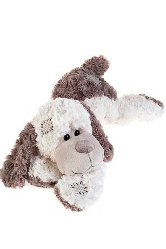 Мягкая игрушка Ласковая собака