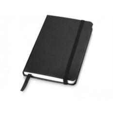 Черный классический карманный блокнот Juan mini