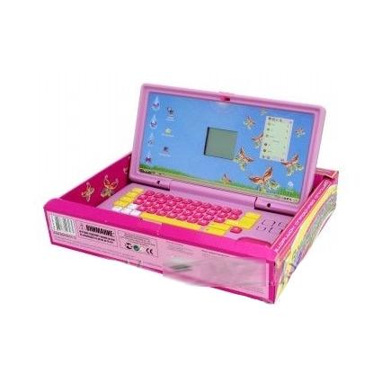 Компьютер для девочек