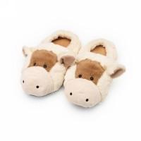 Тапочки для взрослых «Коровка»