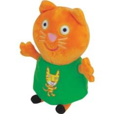 Мягкая игрушка «Кенди с тигром», Peppa Pig