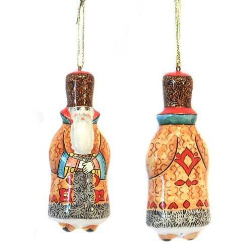 Ёлочная игрушка Боярин (коллекция Русь)