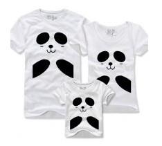 """Семейные футболки """"Ребята-медвежата"""""""