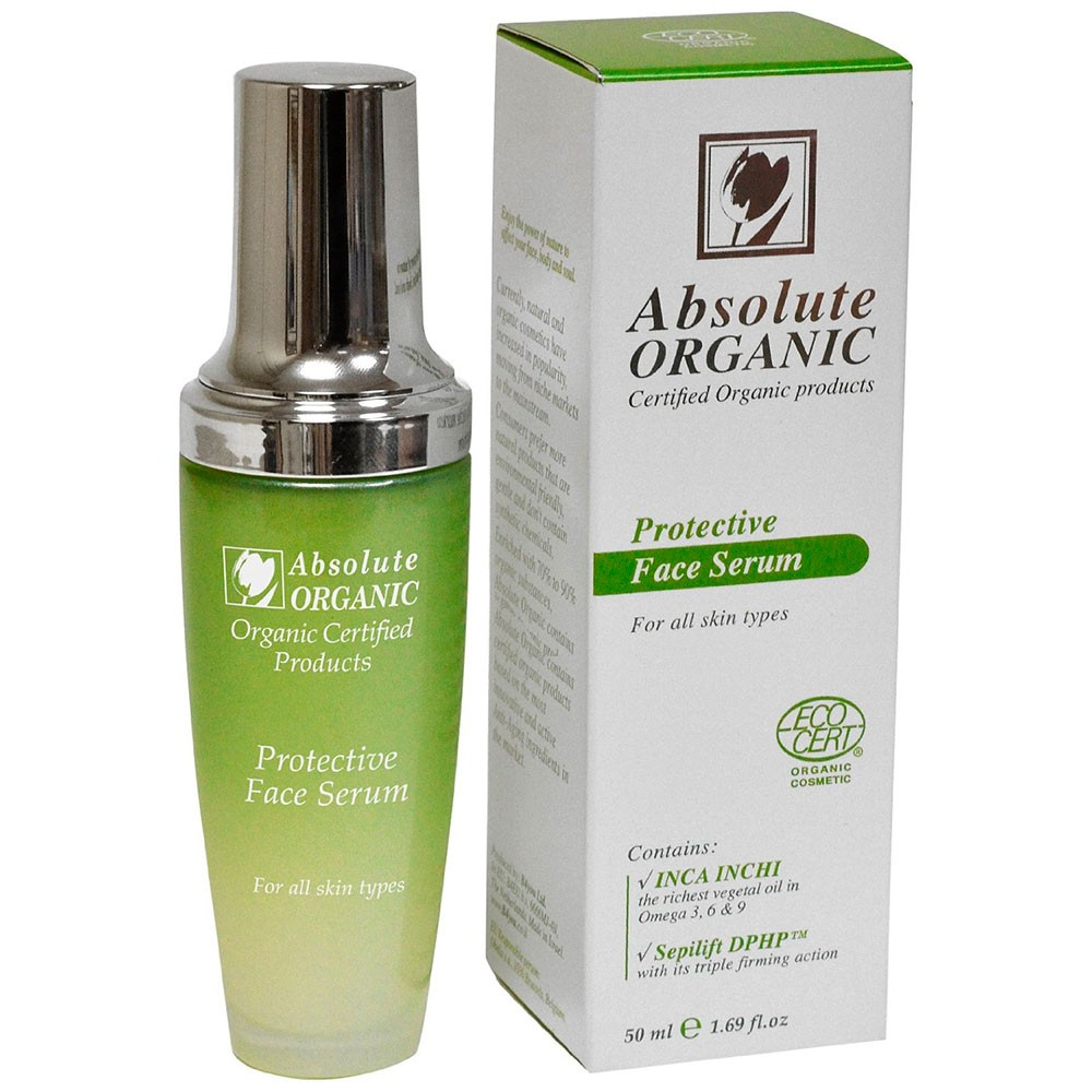 Серум для лица Absolute Organic Face Line (50 ml)