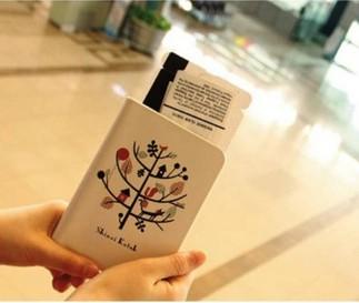 Обложка для паспорта Дерево желаний