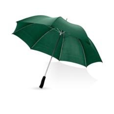 Зеленый зонт-трость Slezenger