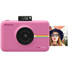 Фотоаппарат Polaroid Snap Touch Pink (POLSTBP)