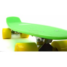 Светящийся скейтборд