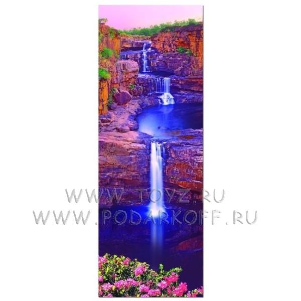 Пазл 2000 деталей Каскад водопадов Австралия