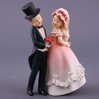 Фигурка «Свадьба в провансе»