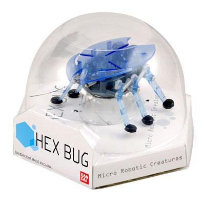 Робот-жук